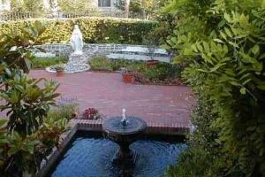 Mather Memorial Garden
